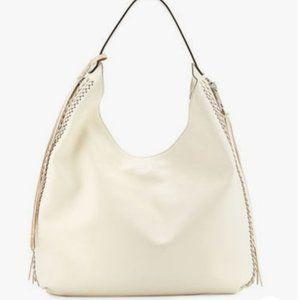 Rebecca Minkoff Bryn Double Zip Studded Bag